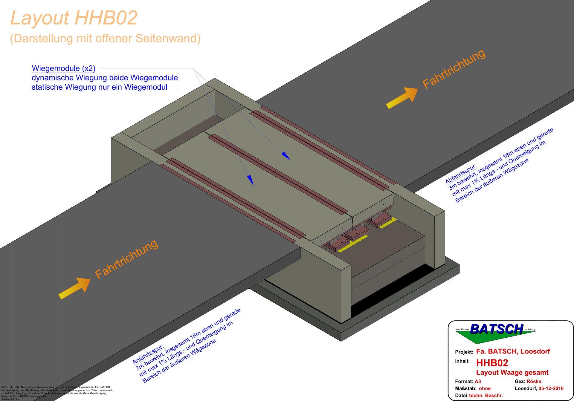 HHB02 Darstellung mit offener Seitenwand